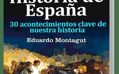 Lanzamiento del «GuíaBurros: Episodios que cambiaron la Historia de España», de Eduardo Montagut