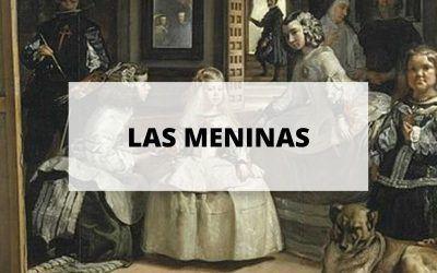 Descubre todo sobre el cuadro de 'Las Meninas'